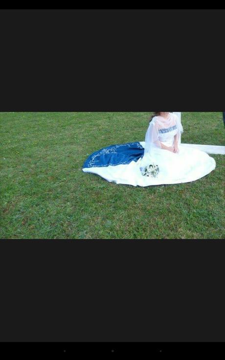 svadobné šaty 44 až , 38