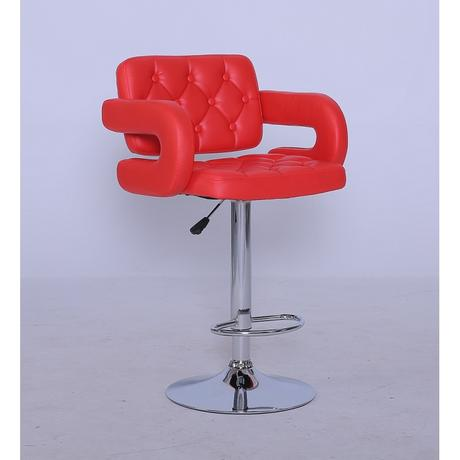 Barová stolička Eliza Red,