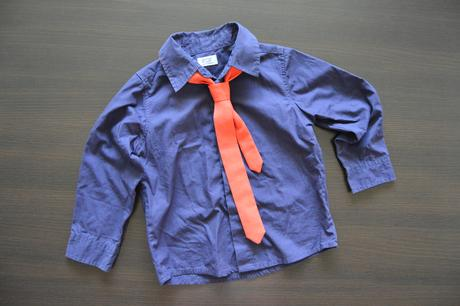 košeľa s kravatou, 104