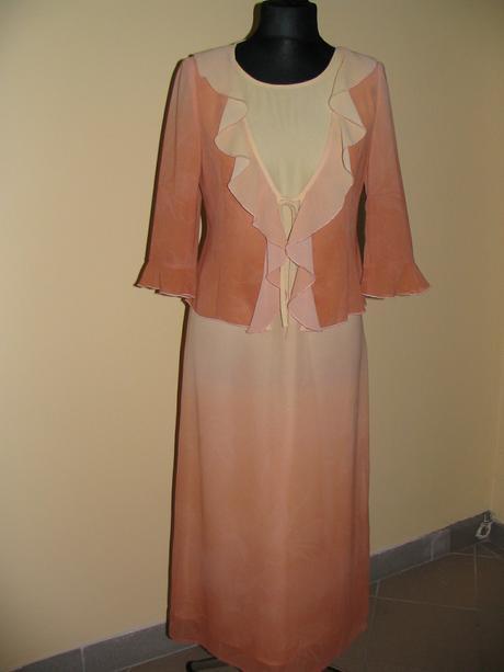 Šaty s topom, 40