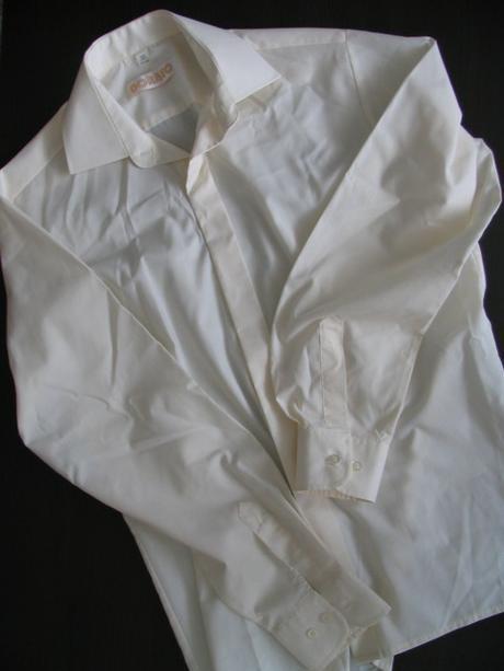 spoločenská košeľa, 38