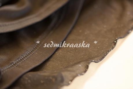 Spolocenske saty - velk. 40 (Petite), 40