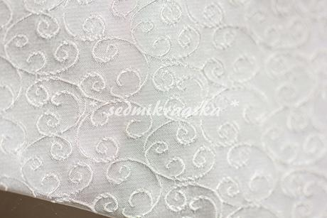 Svadobny oblek velk. 38, 38