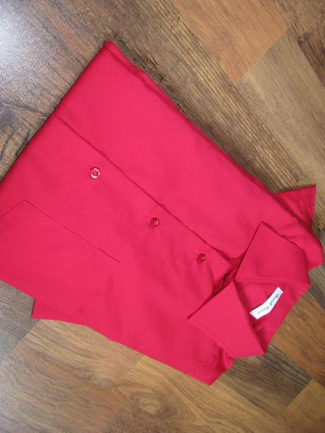 Košeľa na redový, 52