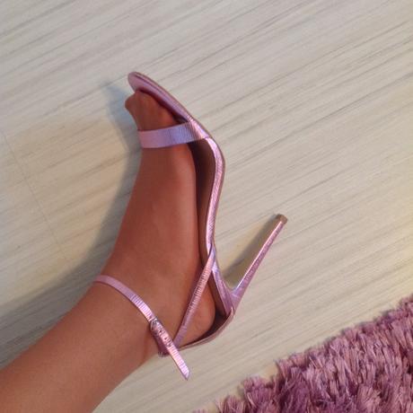 Spoločenské topánočky,nenosené,cena s poštou, 40