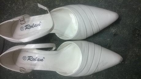 boty pro nevestu, 39
