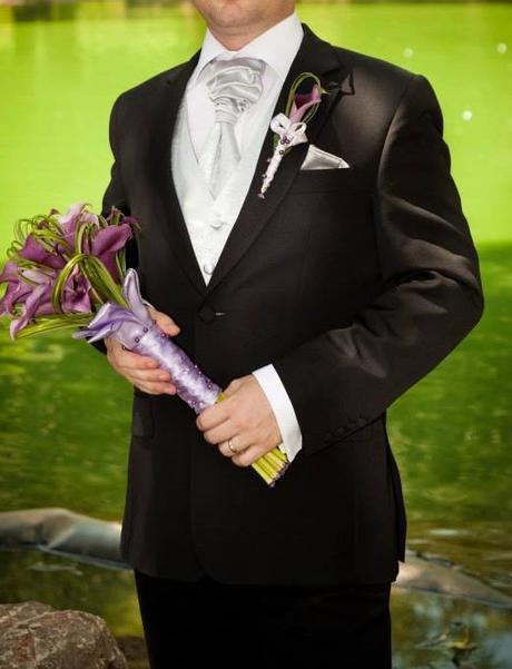 svadobny oblek, 46
