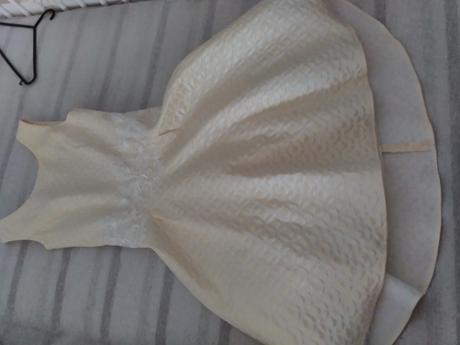 Zlatobiele šaty, 38