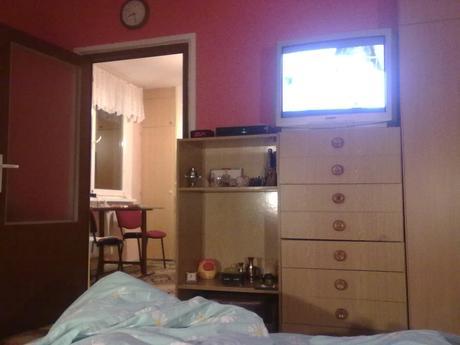 Slovensko - byt v O.V,