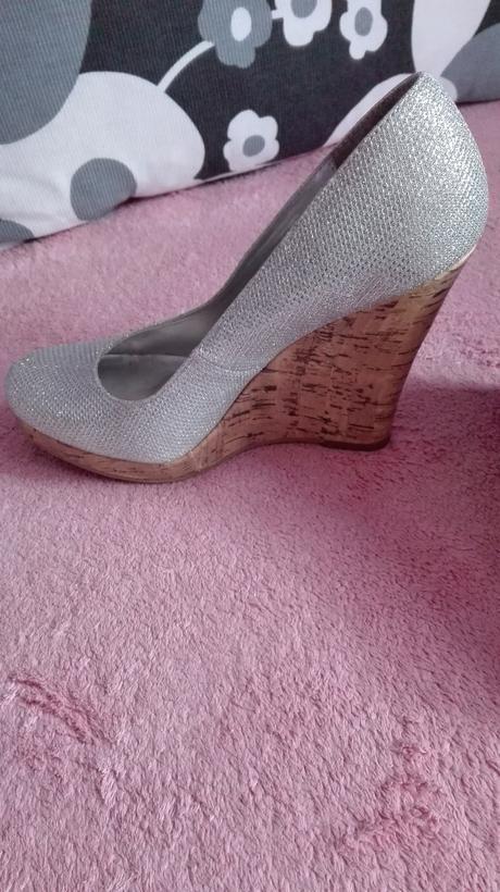 Boty pro nevěstu na přezutí, 39