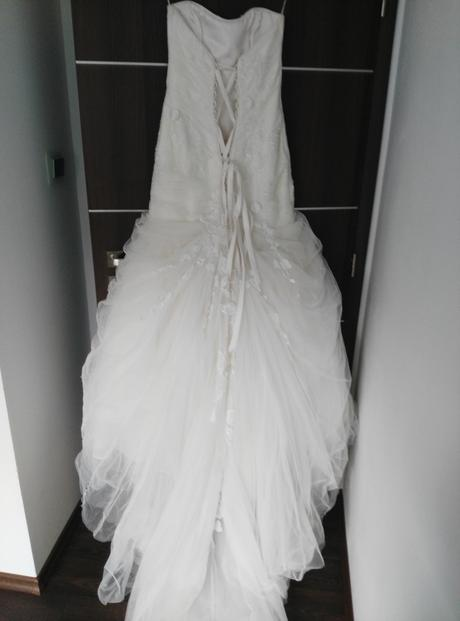 Šaty Maggie Sottero, 38