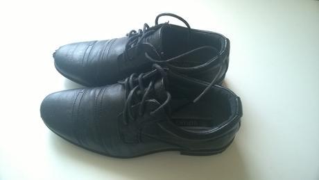 Chlapecké společenské boty, 32