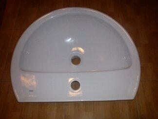 Nepoškodené umývadlo KOLO,rocne,