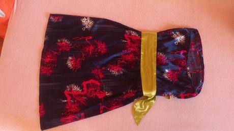 fialové koktejlky šaty love label, 38
