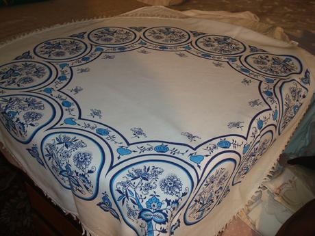 rôzne textilie ,