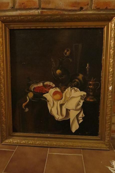 Maľovaný obraz 2,
