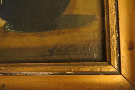 Obraz na plátne,