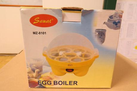 Varič na vajíčka,