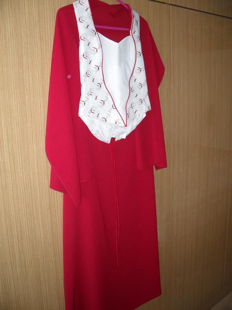 Šaty zo stužkovej, 40