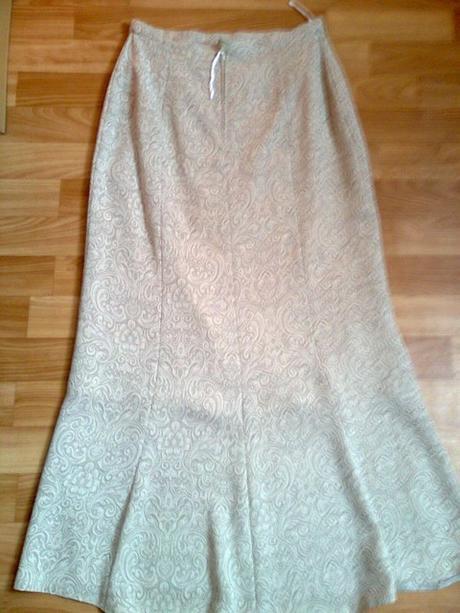 Damsky kostym , 38