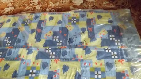 Nepoužitý matrac,