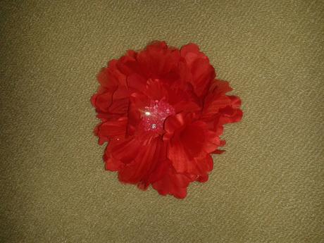 kvet na polnočný tanec,