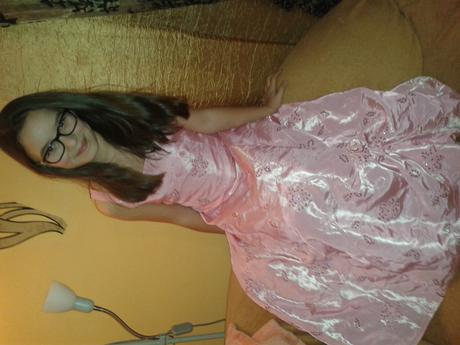 šaty pre druzičky, 146