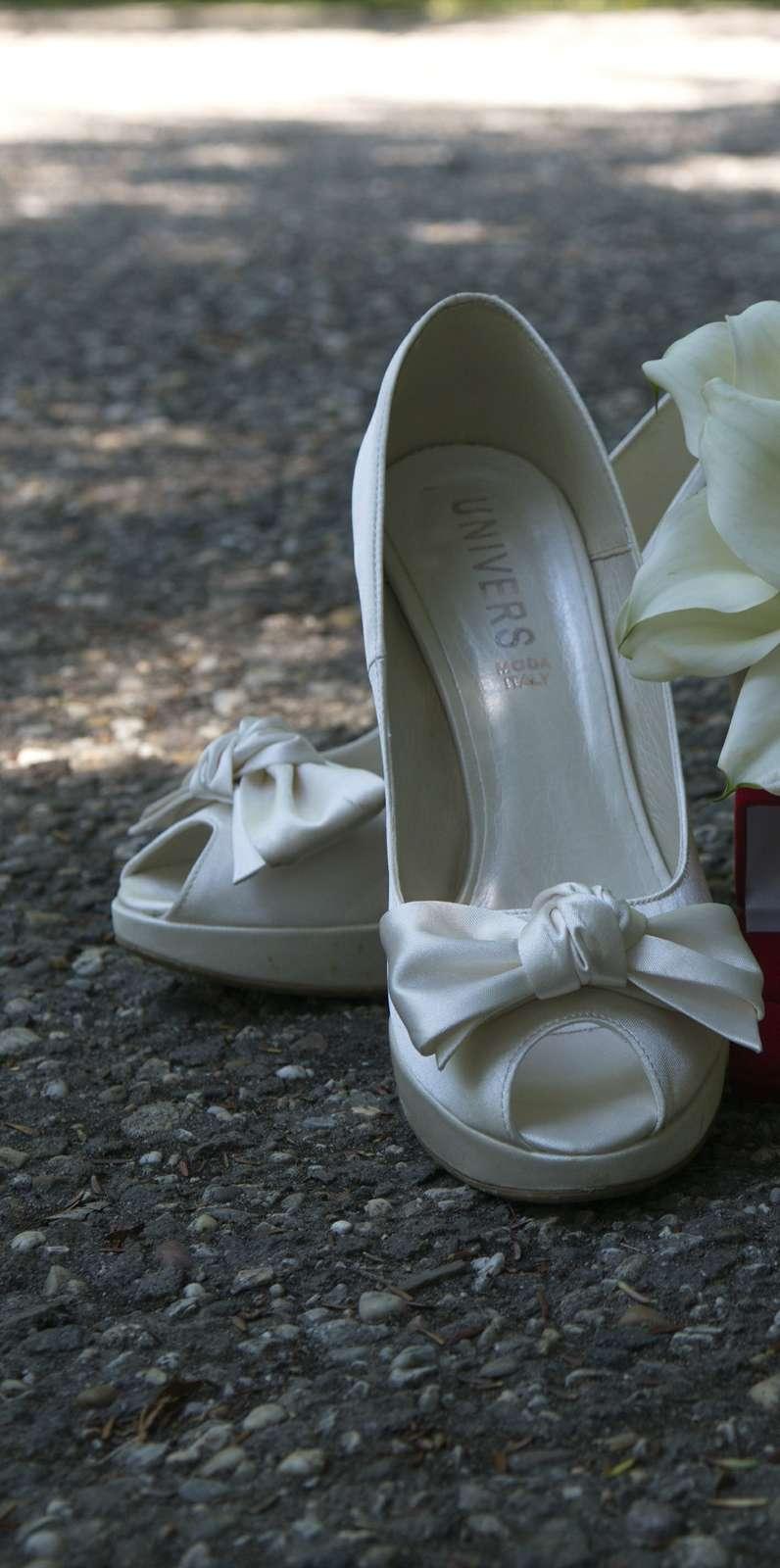 7aab826df1244 Predam svadobne topanky., 39 - 40 € | Svadobný bazár | Mojasvadba.sk