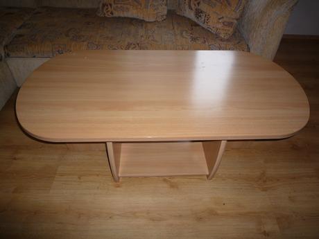 obývačkový stolík,