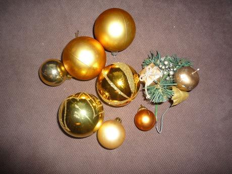 Vianočne ozdoby,