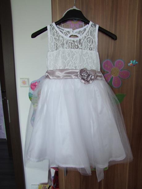 svatební šaty 38-42 1x vzaté, 38