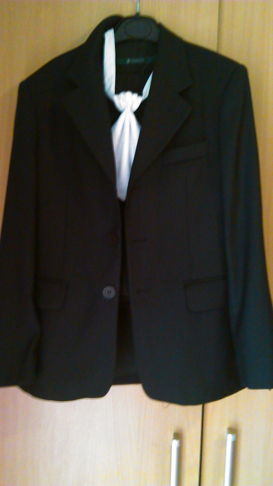 b73679d01d33 Chlapčenský oblek