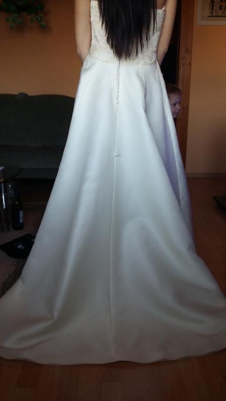 Svadobné šaty La Sposa , 36
