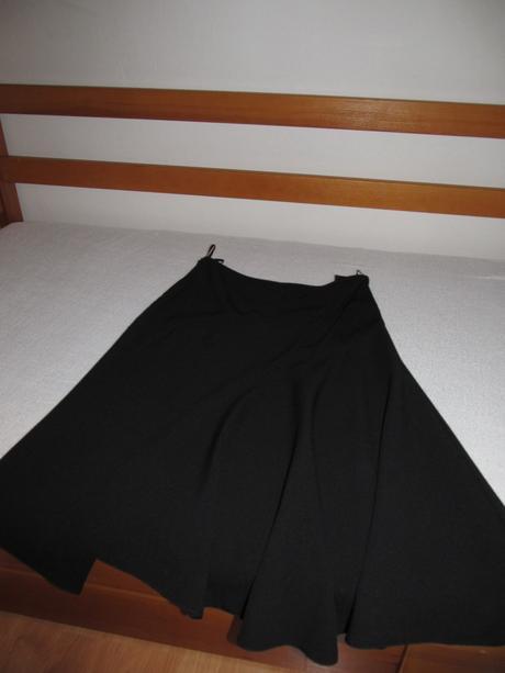 Elegantná sukňa, 38