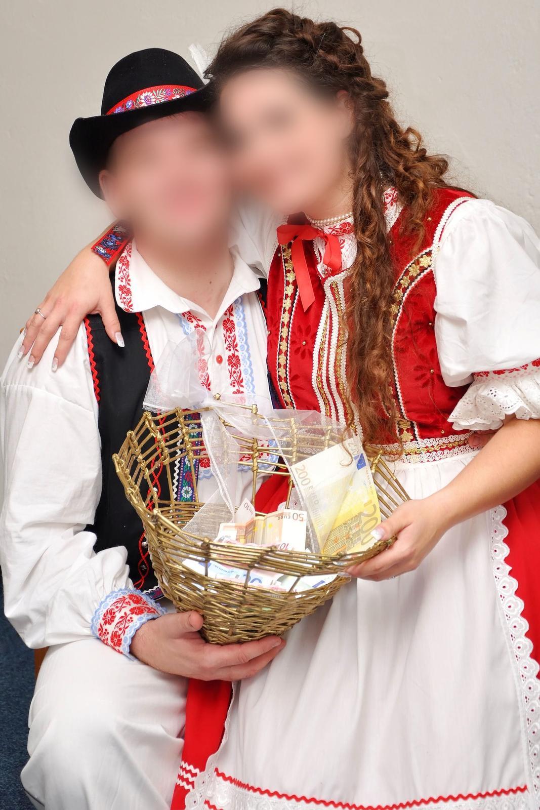 2ab22893b Ľudové kroje, l - 100 € | Svadobný bazár | Mojasvadba.sk