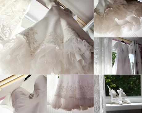 šaty zn. Jasmine collection, 38