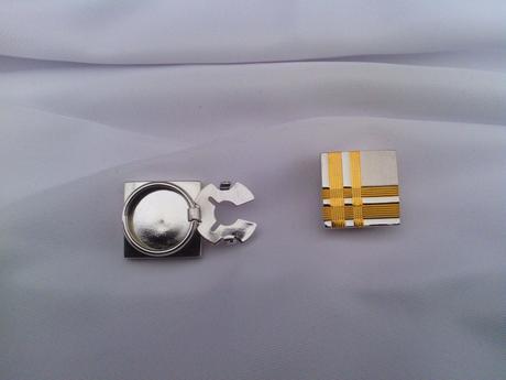 Manžetové gombíky 008009,