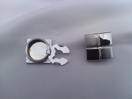 Manžetové gombíky 008010,