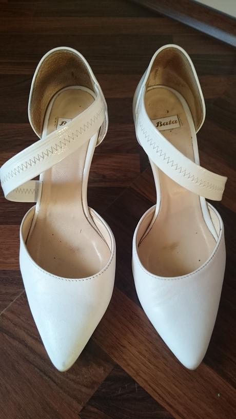 Boty pro nevěstu, 36