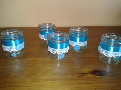 Svícínky,
