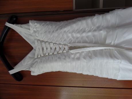 Svatební šaty 36-38, 38