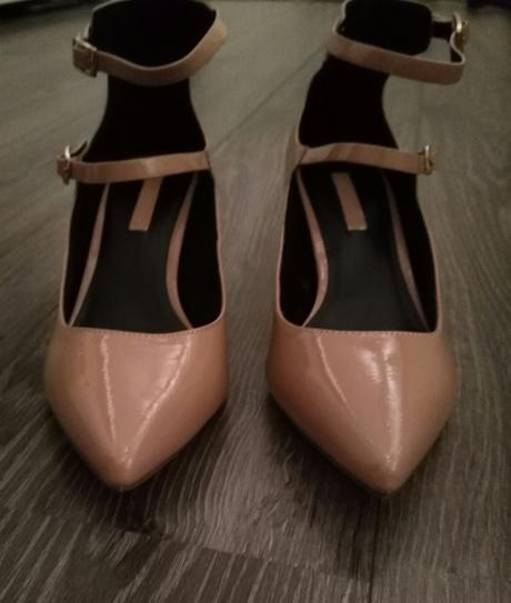 Telove lodicky/sandalky vel. 7, 40