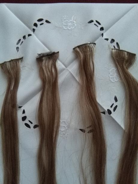 Zive vlasy ,
