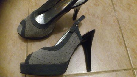 topánky veľkosť 37, 37