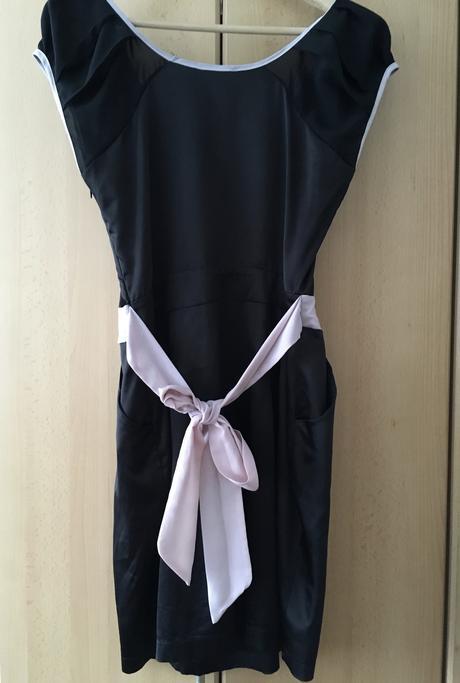 Elegantní šaty do práce i na léto, Orsay, 38