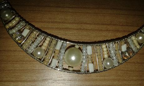Svadobné šperky ( hand made),
