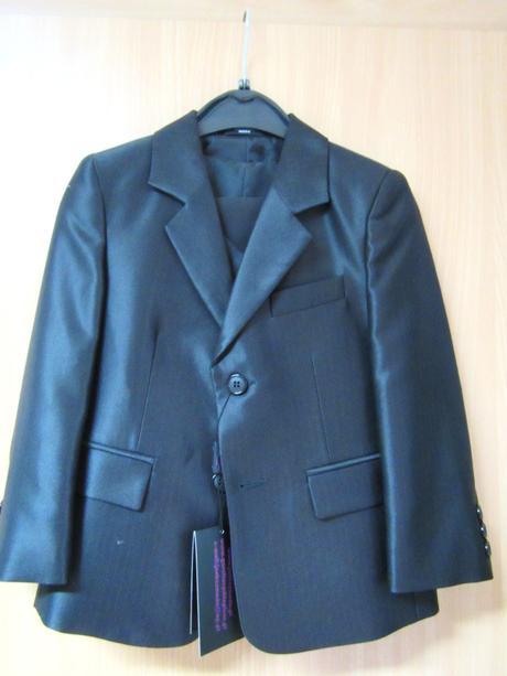 Detsky oblek, 116