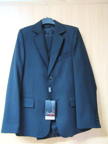 Detsky oblek, 146