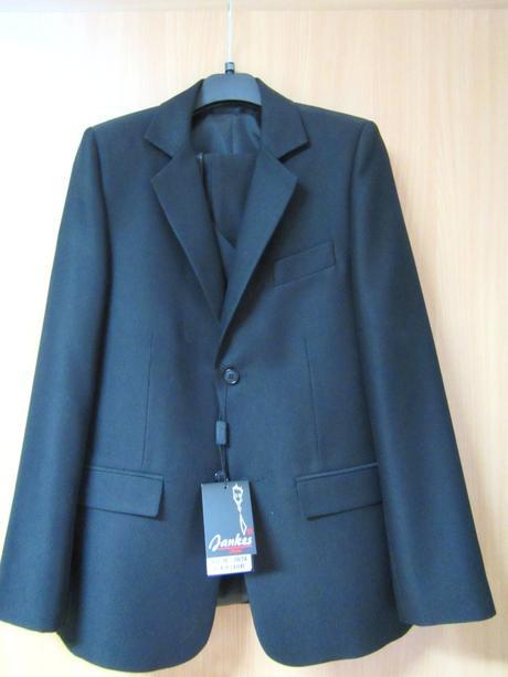 Detsky oblek, 152