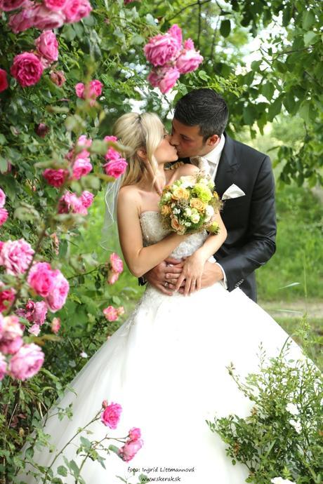 Fotograf na vašu svadbu,